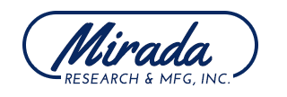 Mirada Research & Manufacturing, Inc.